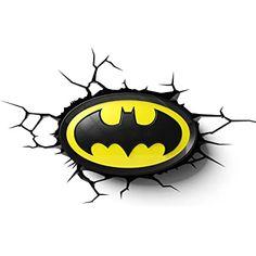 Batman logo lampe Batman logo lampe til ægte fans Batman Poster, Batman Logo, Batman Vs Superman, Batman Wallpaper, 3d Deco Light, 3d Light, Frases Batman, Artex Paint, Ideas