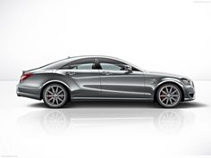 Mercedes-Benz CLS63 AMG S-Model picture  2014