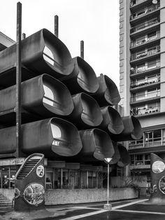 Montreuil, France© Damien Gosset