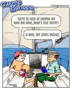 Sailing Humor (1)