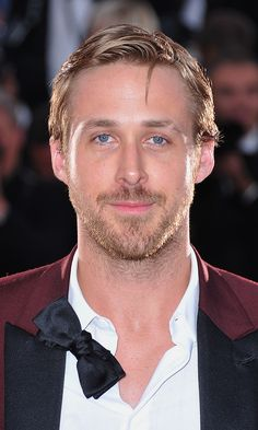 """""""Getting a Little More Comfortable Ryan"""": Actor Ryan Gosling attends the Palme d'Or Winners Photocall at the Palais des Festivals during the 64th Cannes Film Festival on May 22, 2011 in Cannes, France."""