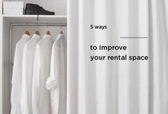 5 simple ways to upgrade your rental | eBay