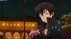 Kirito is so cute!! X3