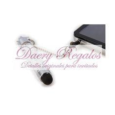 Puntero Táctil Diamantes para bodas originales con los que sorprender a sus invitados.