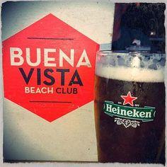 Heineken #beerblog #beerstagram #beer #heineken #scheveningen #buenavistabeach