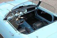 Alfa Romeo Giulieta Spider (1957)