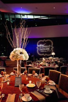 #winterwedding country music hall of fame #nashville, @brocadedesigns, #mattandrewsphotography, #nashvillewedding