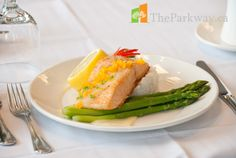 Your Lifestyle - The Parkway Retirement Community Private Dining Room, Retirement, Special Occasion, Community, Lifestyle