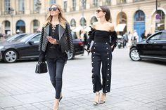 Olivia Palermo attends the Alexis Mabille Haute Couture Fall 2016 show as part of Paris Fashion Week on July 5, 2016 in Paris