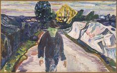The Murderer 1910