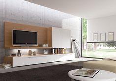 Muebles Modernos Ideas - Designs of Home and Garden