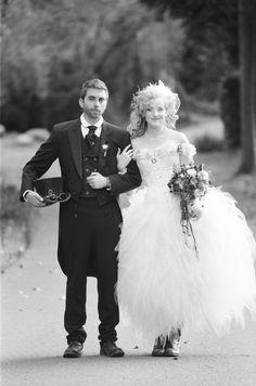 steampunk wedding   ... » Galleries » Victorian Steampunk Wedding » steampunk-wedding-033