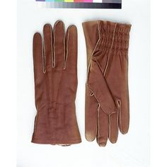 gloves c. 1888