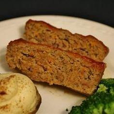 Healthier Easy Meatloaf - Allrecipes.com