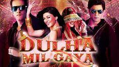 Dulha Mil Gaya HD Full Hindi Movie | Shahrukh Khan, Sushmita Sen, Fardee...