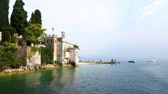 Die Kirche San Vigilio stammt aus dem 13. Jahrhundert #GCblogtour13 @GardaConcierge @Uli ( auf-den-berg.de )