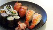 Japanese Cuisine & Wine Pairing
