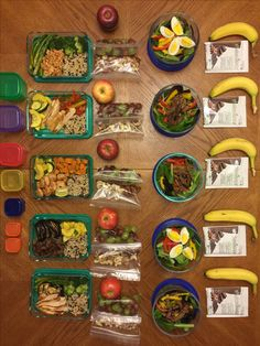 This 5 Day Meal Plan and most recipes were derived from 21 Day Fix Extreme. 21 Day Fix Extreme is a simple way to figure out your diet and comes with seven color coded containers and Shakeology shaker cup to portion out all of your meals--much like its predecessor, 21 Day. Fix.