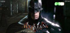 Batman Arkham asylum and Arkham knight Batman Arkham Asylum, Batman Arkham Knight, Batman The Dark Knight, The Darkest, Darth Vader, Comics, Youtube, Fictional Characters, Gaming
