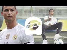 PIXA VS. HIRO - CRISTIANO RONALDO (KLUBOSDAL) - YouTube