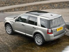 Freelander 2 Land Rover cost - http://autotras.com