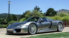 Porsche 918 Spyder #luxary_cars #cars