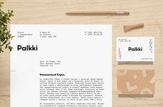 Good design makes me happy: Project Love: Palkki