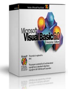 Belajar Visual Basic 6.0 Dan Visual Basic .NET lebih mudah dengan source code Dan contoh program Visual Basic lengkap