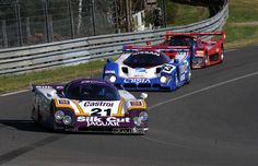 le-mans | Group C Cars To Race Le Mans 2010 Cars