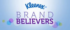 Kleenex Brand Believers | This is how I am sharing @Crowdtap on my social networks. Relaxing, informative, rewarding and much more!
