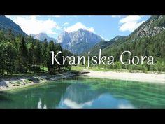 Slovinsko Krajská Gora