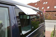 VW T5/T6 California Campingzubehör - Rain Protection Side Window