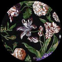 Reuben Paterson, Jewellery of God, 2015 New Art, Contemporary Art, Flowers, Level 3, Models, Art Ideas, Glitter, Paintings, Artists