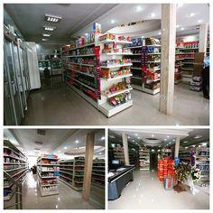طراحی سوپر مارکت, طراحی هایپر مارکت, طراحی سه بعدی, طراحی فروشگاه, طراحی فضای تجاری, دکوراسیون فروشگاهی, چیدمان فروشگاهی