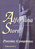 Alfonsina Storni - Poesías Completas