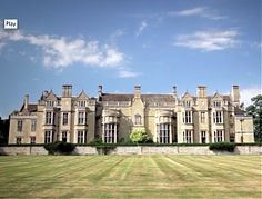 Luxury Hotel, Spa and Venue for Conferences, Events and Weddings in Northamptonshire and the Midlands : Rushton Hall