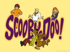 Scooby Doo - Photo