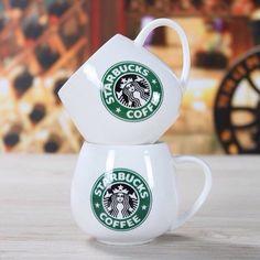 Starbucks - beautiful