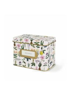 37.50$  Watch now - http://vicaw.justgood.pw/vig/item.php?t=rilsx58539 - Garden Recipe Box 37.50$