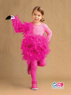 These costumes are faster than the lineup at the party store and easier than one of those fancy pumpkin-carving stencils. These costumes are faster than the lineup at the party store and easier than one of those fancy pumpkin-carving stencils. Diy Halloween Costumes For Kids, Homemade Halloween, Halloween 2018, Kids Costumes Girls, Halloween Parties, Kids Pumpkin Costume, Halloween Ideas, Cute Kids Halloween Costumes, Kids Dress Up Costumes