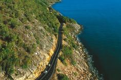 Captain Cook Highway, Queensland. Photo: Peter Lik/Tourism Queensland