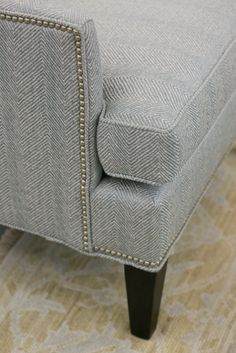 Designer fabric, furniture and rugs - Lewis and Sheron Textiles carries the largest selection both online and in our Atlanta showroom. Online Furniture, Custom Furniture, Furniture Stores, Living Room Decor Furniture, Home Furniture, Knole Sofa, Furniture Reupholstery, Estilo Interior, Furniture Removal
