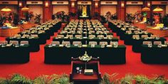 Kharisma Ballroom, perfect meeting and conference place