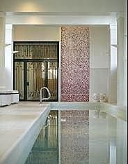 Indoor pool area - Elysian Hotel & Residences, Chicago, IL