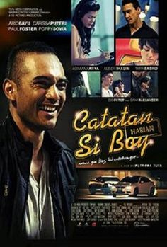 Catatan Harian Si Boy (2011)