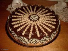 Receita de Torta holandesa - Tudo Gostoso  http://tudogostoso.me/r3347