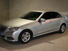 Mercedes Classe E 220 CDI BE Avantgarde Exécut BA occasion en vente chez Mercedes Chalon / Saone