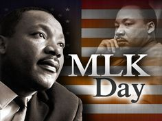 """Not sure how to honor #MLK's birthday? Join us on Twitter Thursday, January 15 at 1 pm (CST) to discuss David Dinkins's eulogy """"Martin Luther King Jr."""" (click the image to read). Joining the discussion is easy, just: follow us on Twitter, read the selection (it's only 374 words), use hashtag #DiscussMLK."""