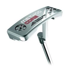 Nike Golf Method Core MC02w Weighted Putter 2013