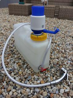 Water pump Pump, Camper, Home Appliances, House Appliances, Caravan, Travel Trailers, Pump Shoes, Appliances, Motorhome